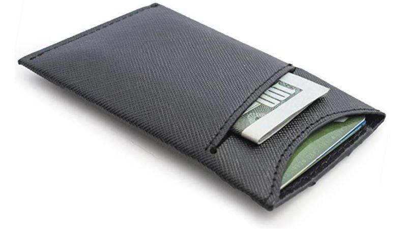 Best Slim Wallets for Men