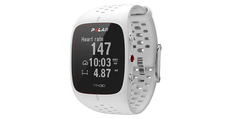 best heart rate monitors for running