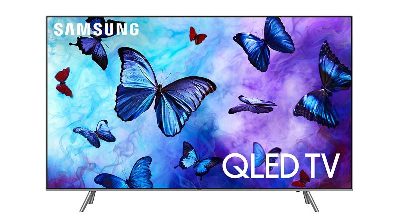 Best Smart TVs for Streaming