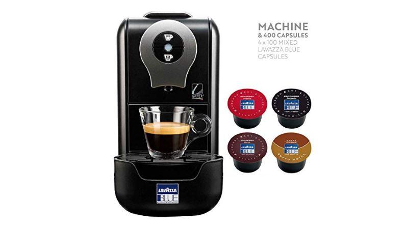 best Coffee Pod Machines