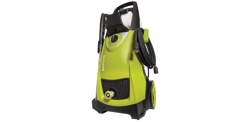 Best High Pressure Washers