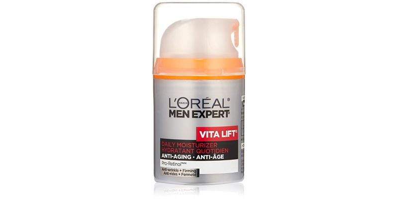 Best Anti Wrinkle Cream for Men