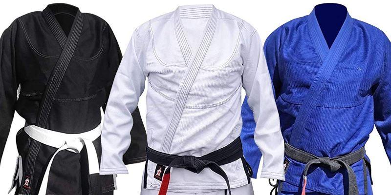 Your Jiu Jitsu Gear Brazilian Jiu Jitsu Gi