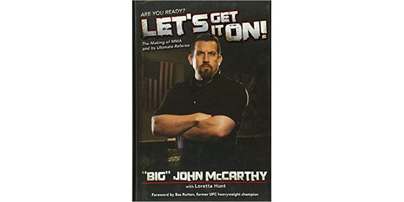 Lets Get It On by Big John McCarthy
